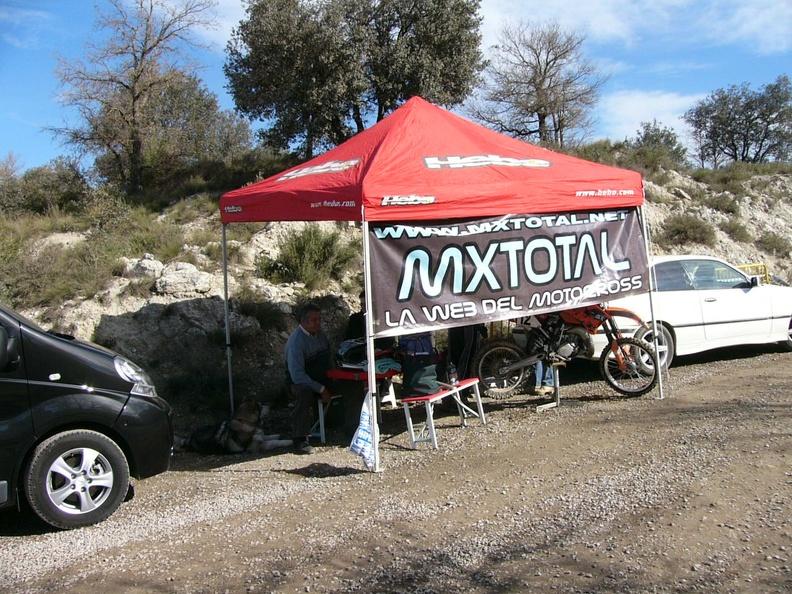 Courses moto cross/enduro